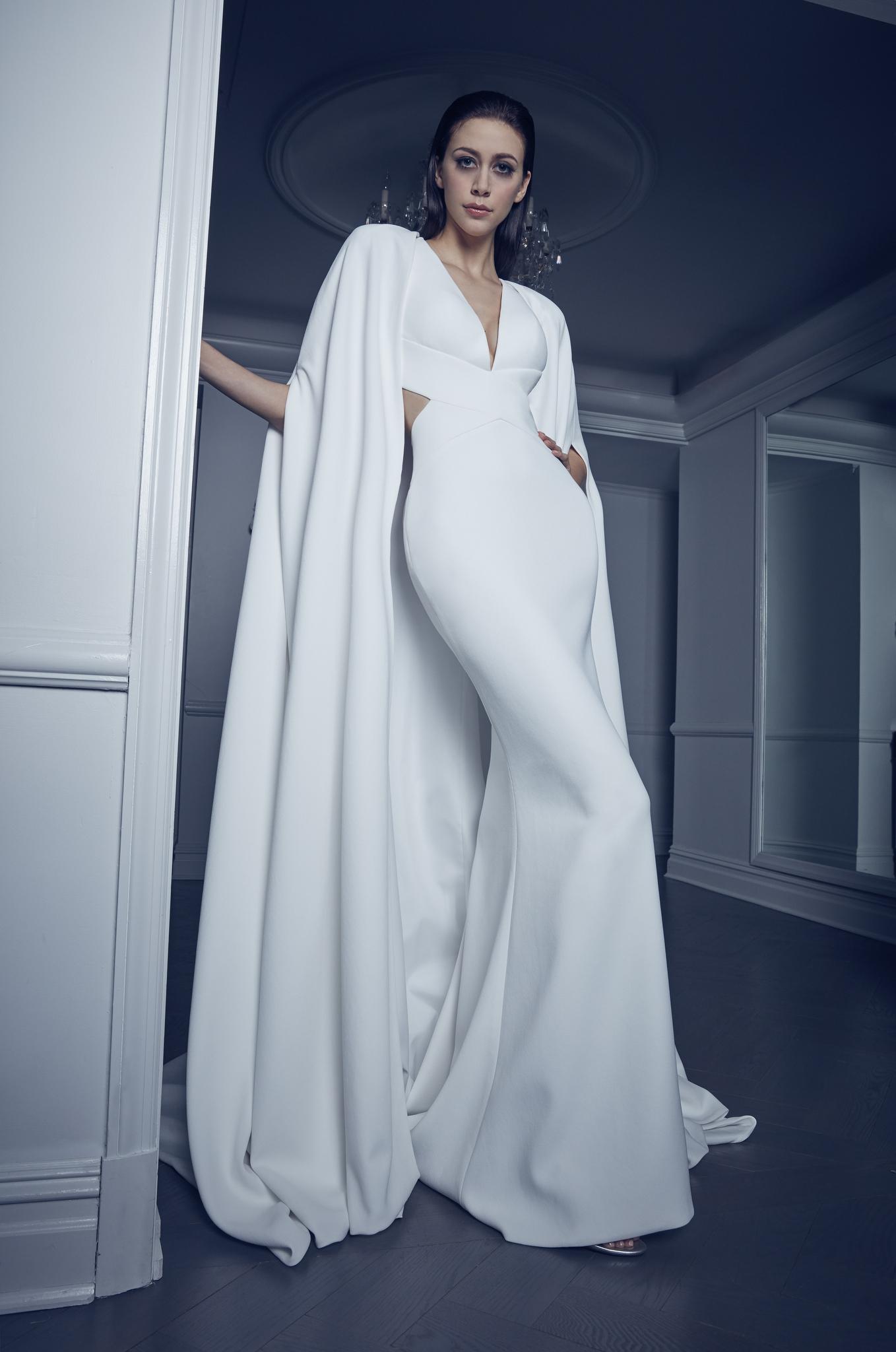 Romona Keveza Collection Bridal Spring 2020