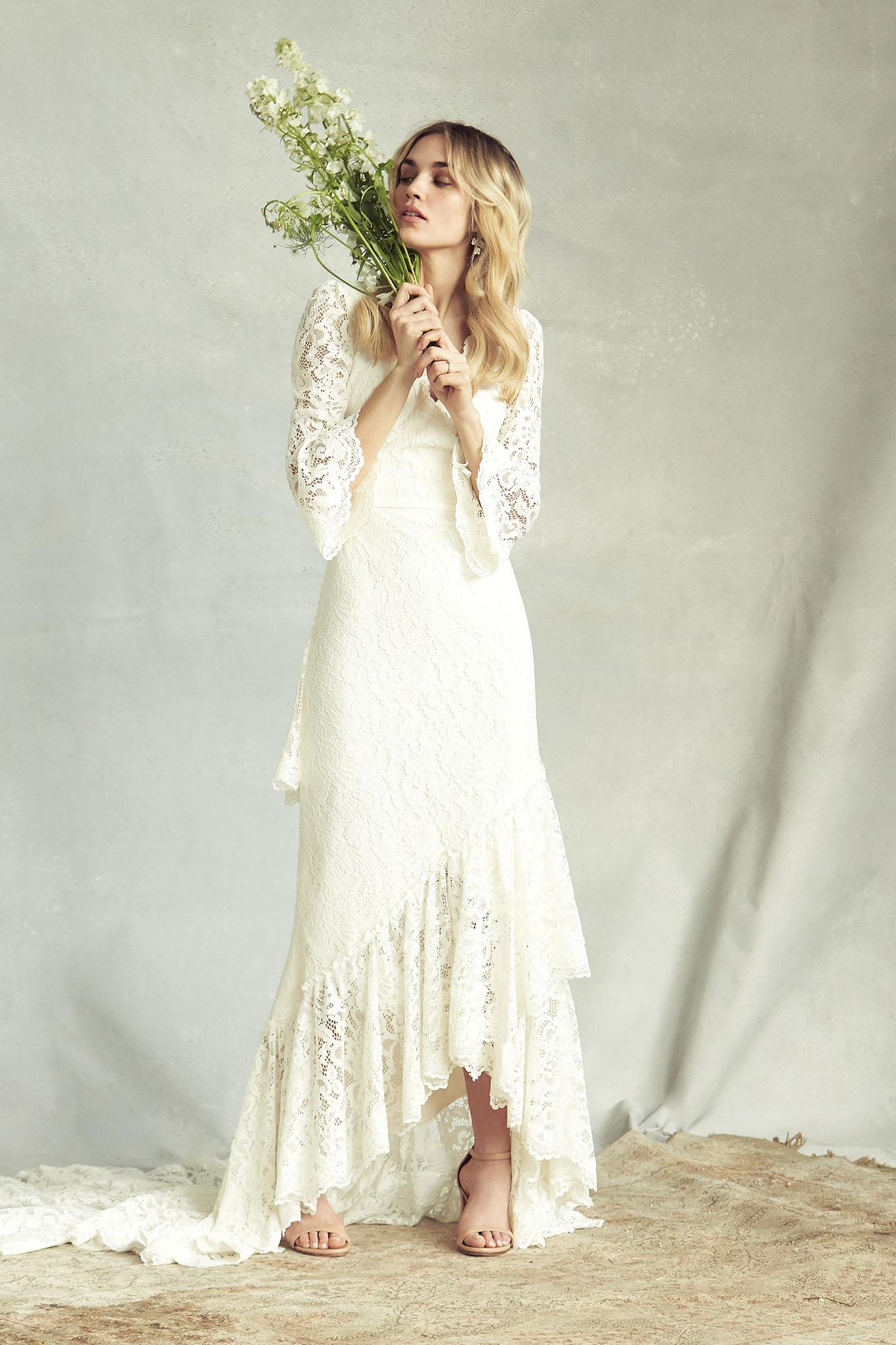 Savannah Miller Bridal Spring 2020