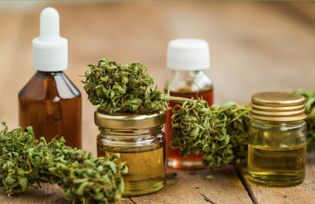 """According to a TrendSource report, over 60 percent of consumers see cannabis legalization as a """"non-issue."""""""