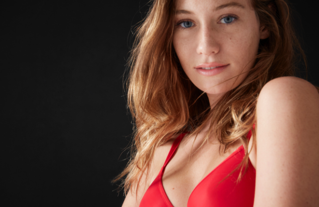 Lingerie brand TellTale launched under the Chico's FAS umbrella.