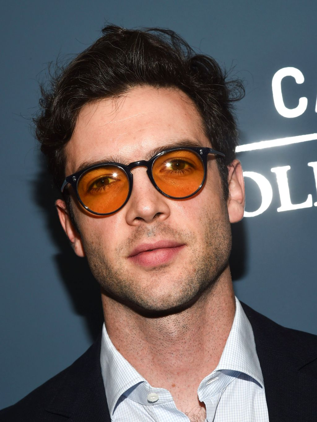 Ethan PeckOliver Peoples x Cary Grant Dinner Party, Los Angeles, USA - 04 Apr 2019