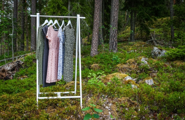 Sustainable fashion is important to today's consumers.
