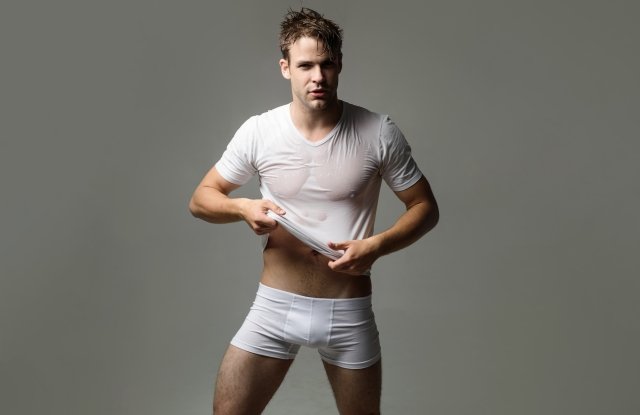 Nike and PVH Corp. sign new partnership to create Nike-branded men's underwear.