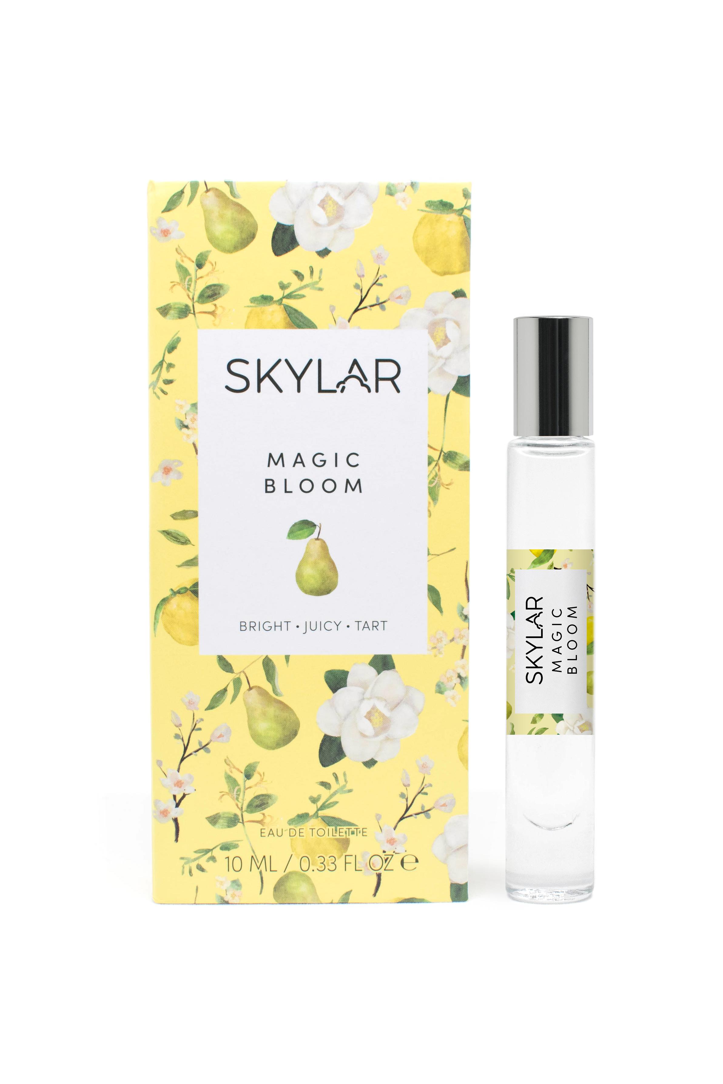 Skyla Magic Bloom