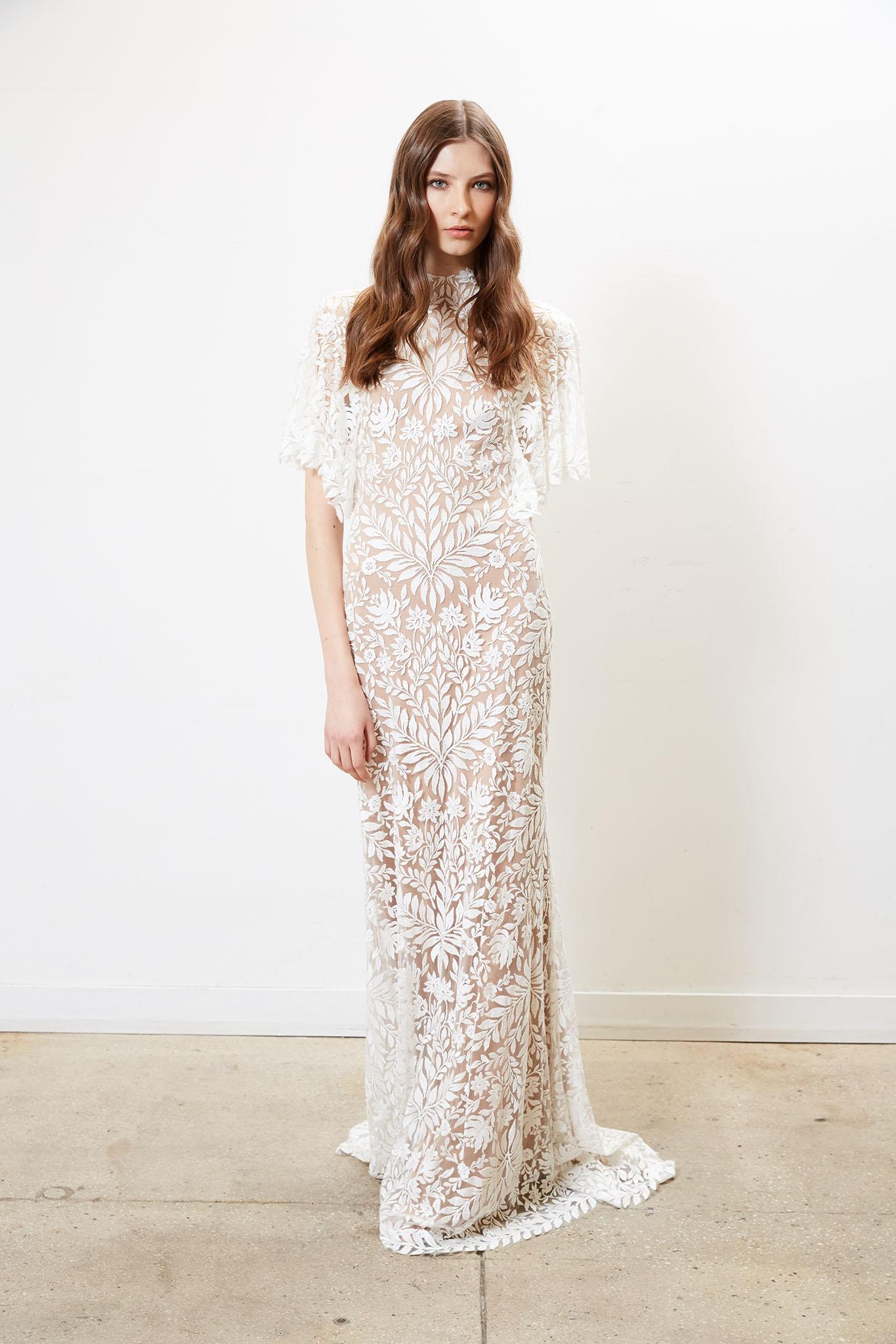 Tadashi Shoji Bridal Spring 2020