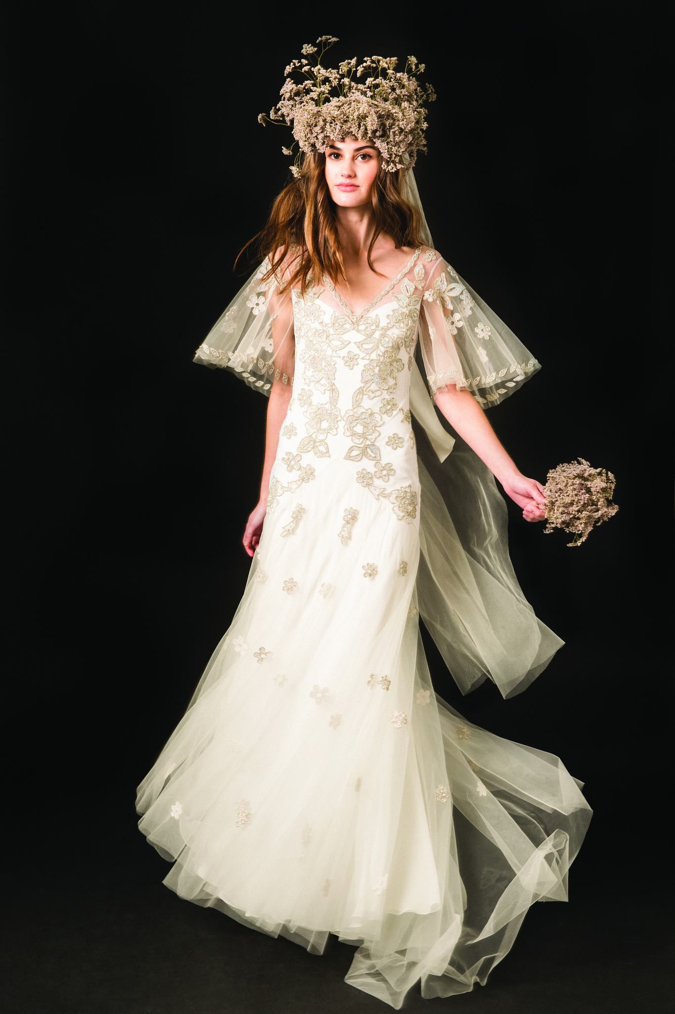 Temperley Bridal Fall 2020