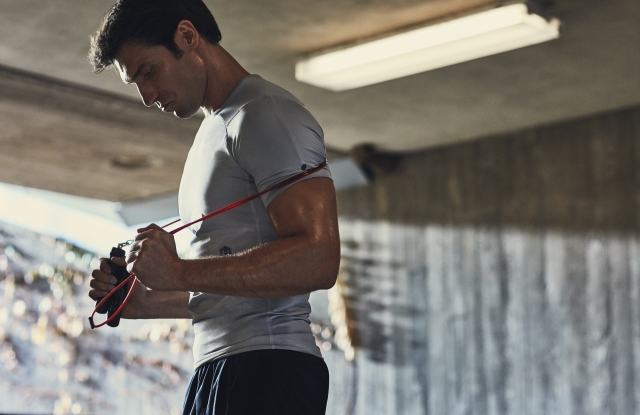 UA Rush by Under Armour is launching on April 11.