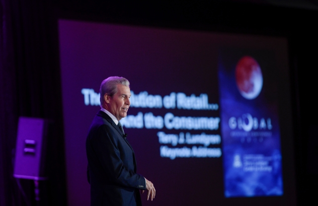 Terry Lundgren Global Retailing Conference