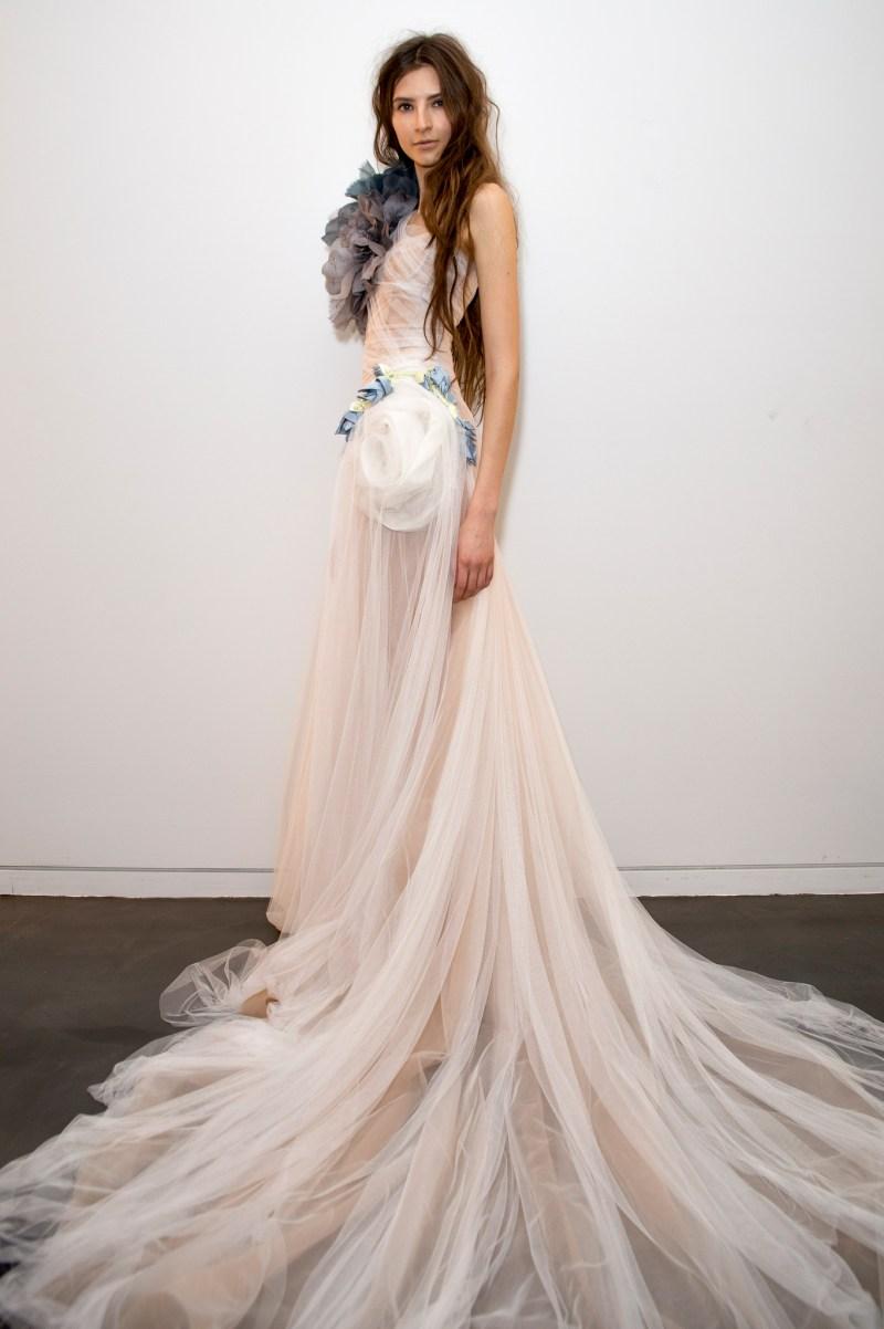 Vera Wang Bridal Spring 2020 Photos Wwd