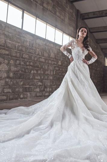 Yaniv Persy Bridal Spring 2020