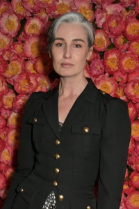 LONDON, ENGLAND - MAY 09: Erin O'Connor attends a private dinner hosted by Michael Kors to celebrate the new Collection Bond St Flagship Townhouse opening on May 9, 2019 in London, England. (Photo by David M. Benett/Dave Benett/Getty Images for Michael Kors)