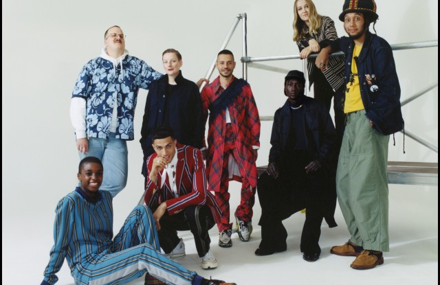 BFC 'This is London' campaign