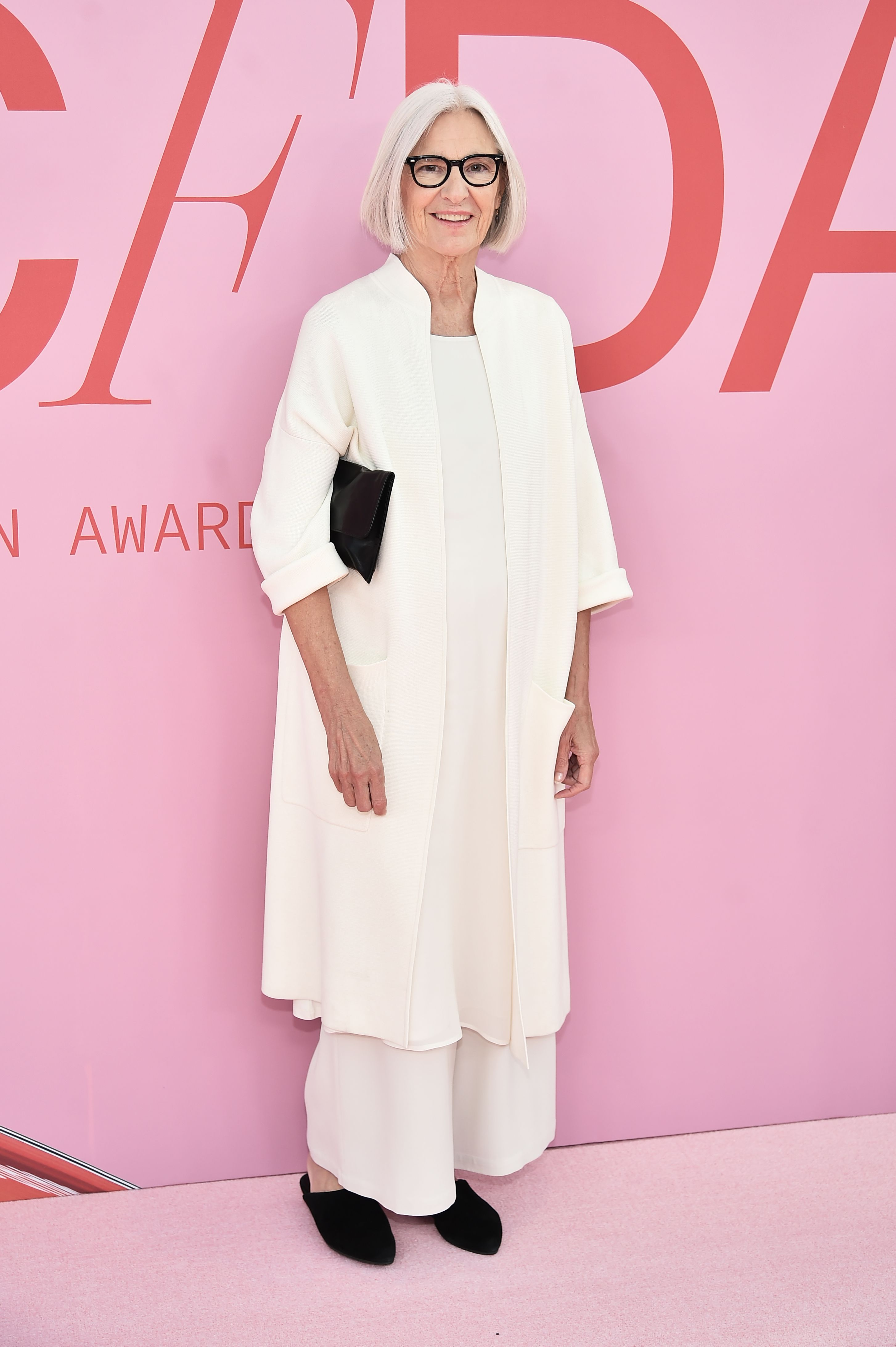 Eileen Fisher, CFDA Awards 2019