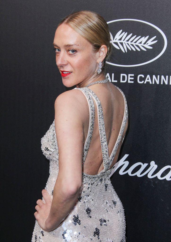 Chloe SevignyChopard Trophee dinner, 72nd Cannes Film Festival, France - 20 May 2019