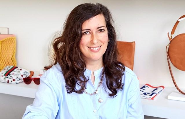 Designer Clare Vivier
