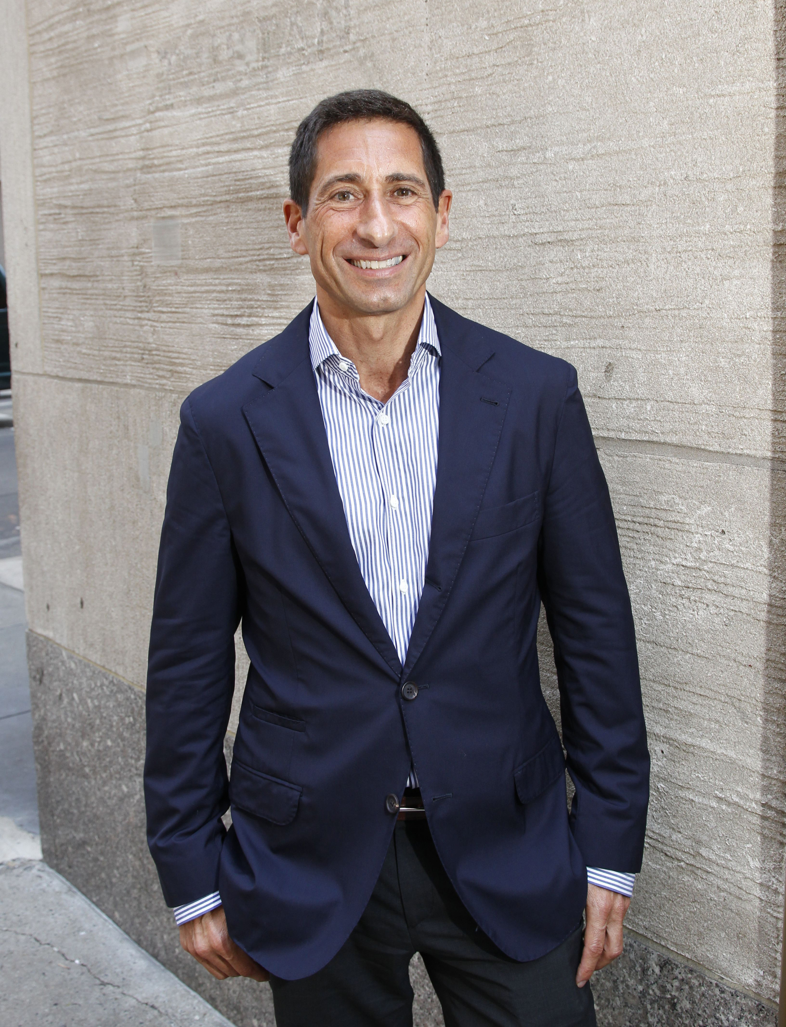 Gary Muto, president and CEO of Ascena Brands