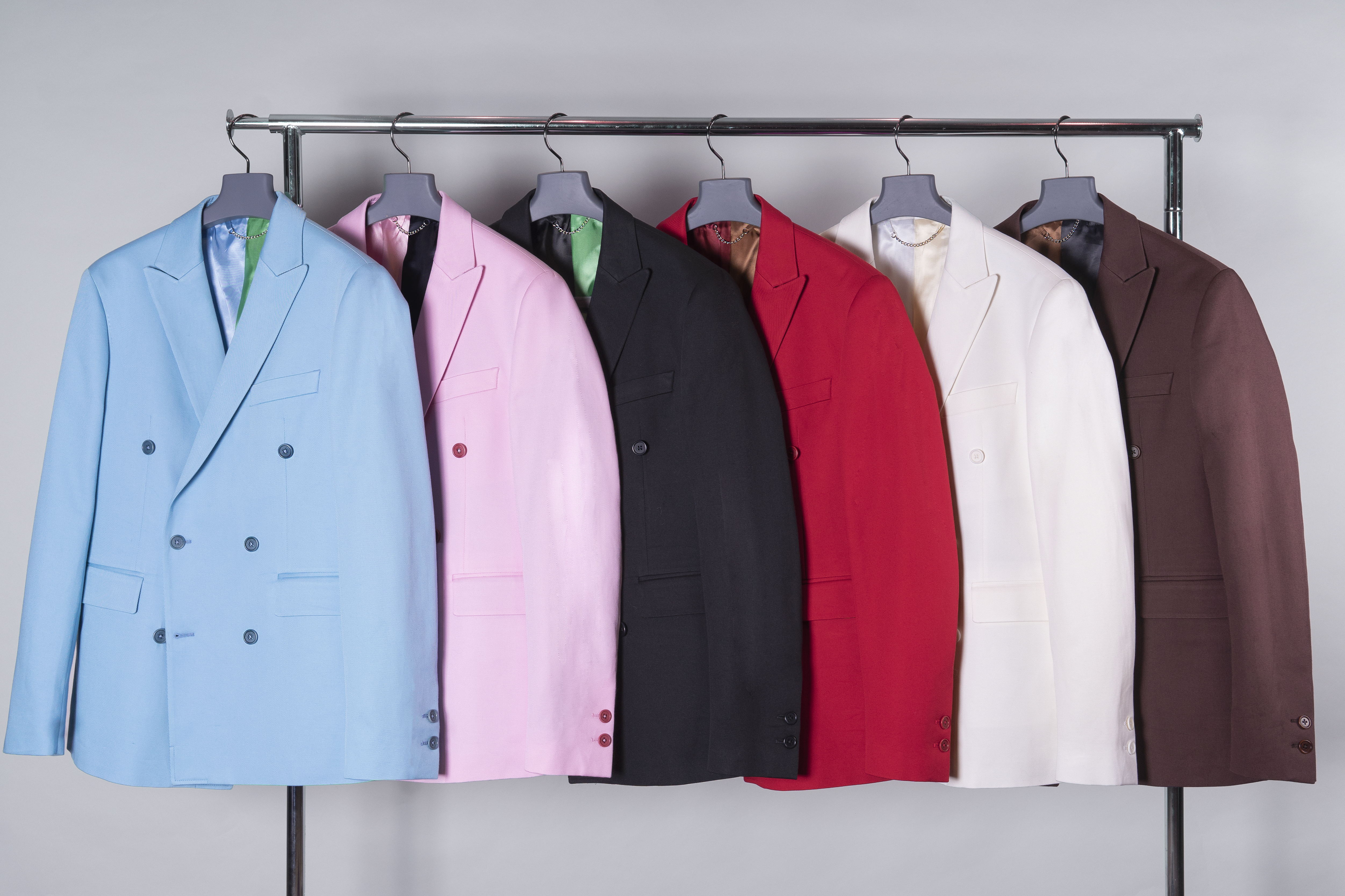 The Timo Weiland collection for spring/summer 2020.
