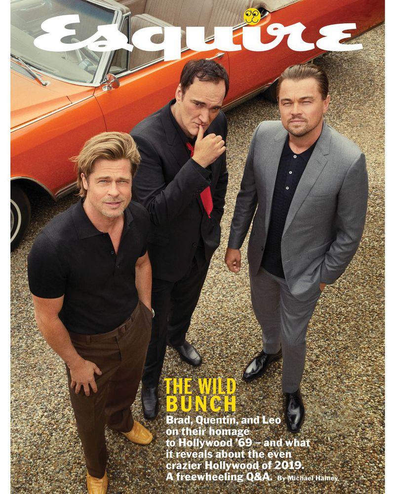 esquire magazine cover june 2019