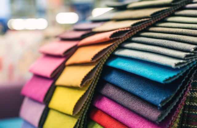 Last year the U.S. imported nearly $83 billion in apparel, according to the Office of Textiles and Apparel.