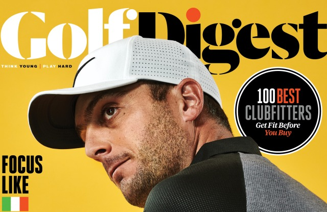 Golf Digest magazine will continue printing under new owner Discovery Inc.