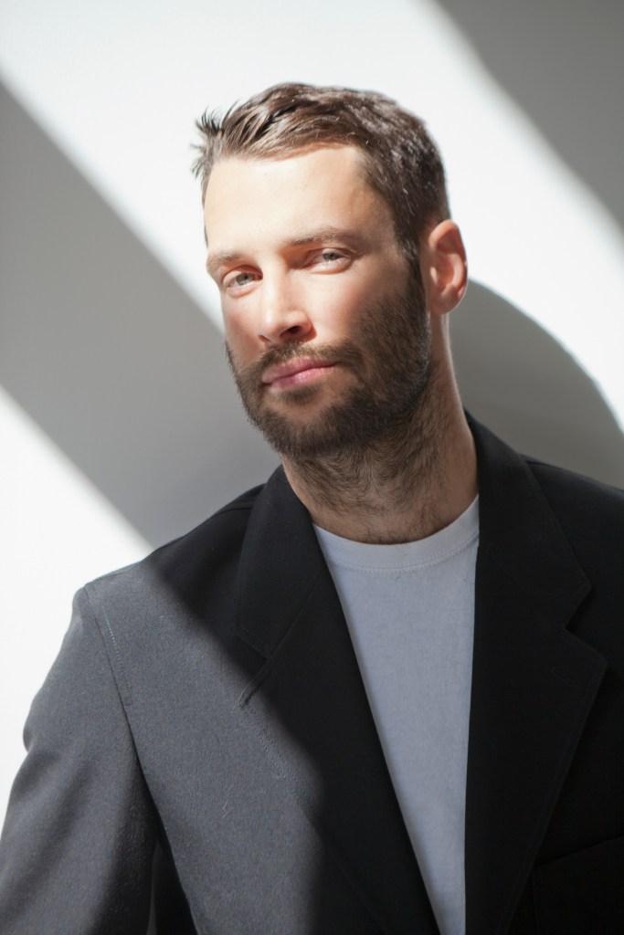 Simon Porte Jacquemus.