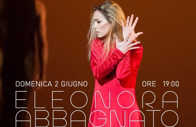 Eleonora Abbagnato in Puccini.