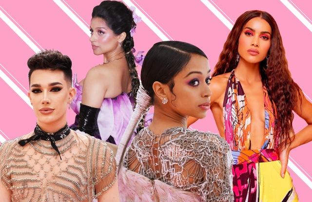 The 2019 Met Gala had the biggest influencer presence yet. Four influencers — James Charles, Lilly Singh, Liza Koshy and Camila Coelho — attended.