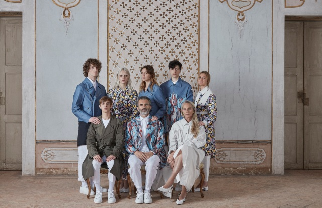 Parcoats Florence Spring 2020 Collection