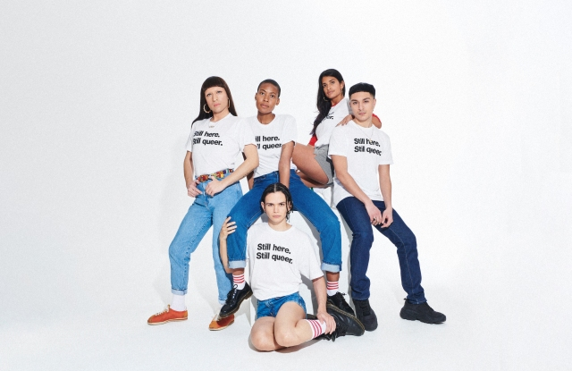 How Fashion and Beauty Brands Are Giving Back for Pride 2019
