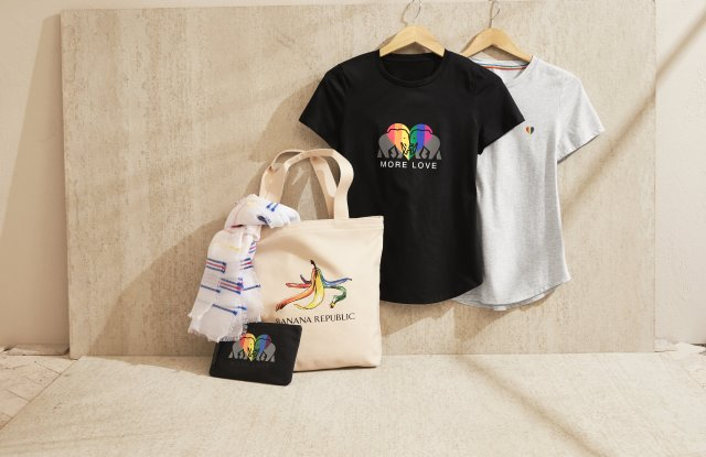 How Fashion & Beauty Brands Are Giving Back for Pride 2019