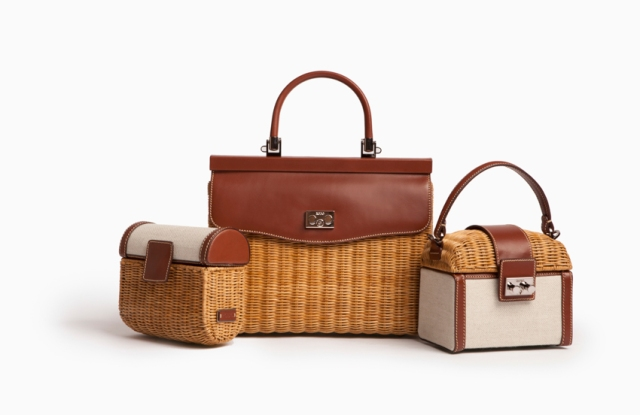 Some of the first styles Alvaro Gonzalez is reintroducing for Rodo