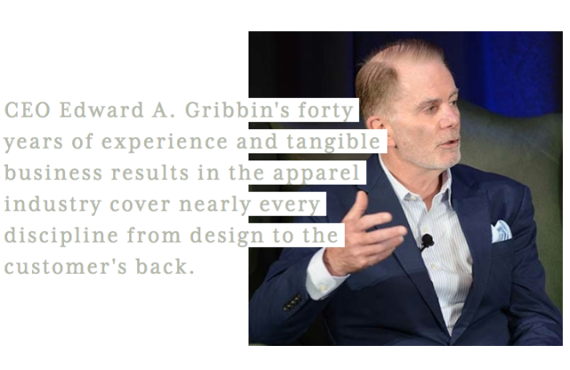Ed Gribbin is founder and ceo of Gribbin Strategic LLC., previously he was president of Alvanon, Inc. before joining Impactiva as chief engagement officer.