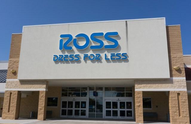 A Ross Store.