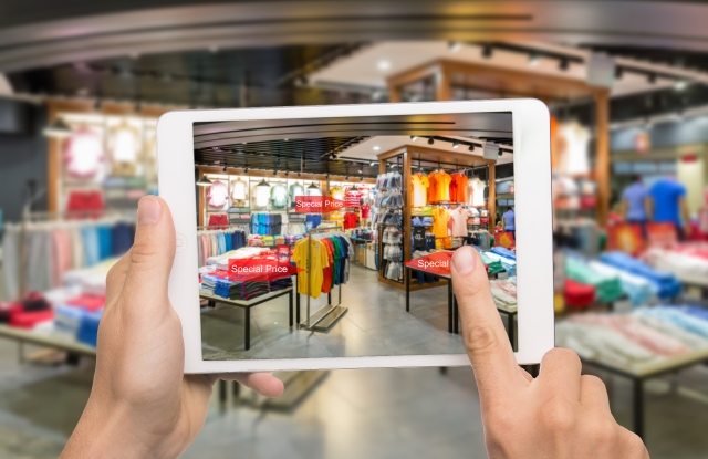 The future is coming, but retailers still aren't sure just how to get there.