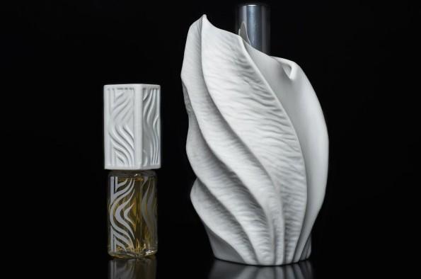 Sulékó's Albho fragrance.