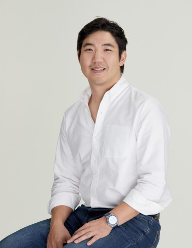 David Jou, chief executive officer and co-founder of Pomelo.