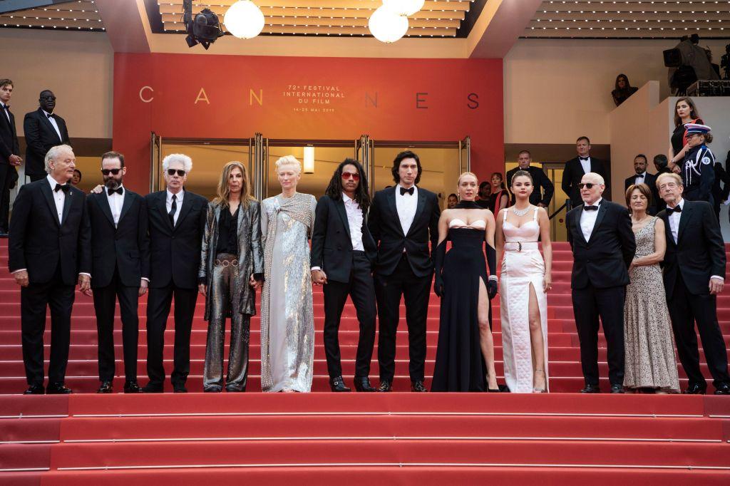 2019 Cannes Film Festival: The Dead Don't Die Premiere