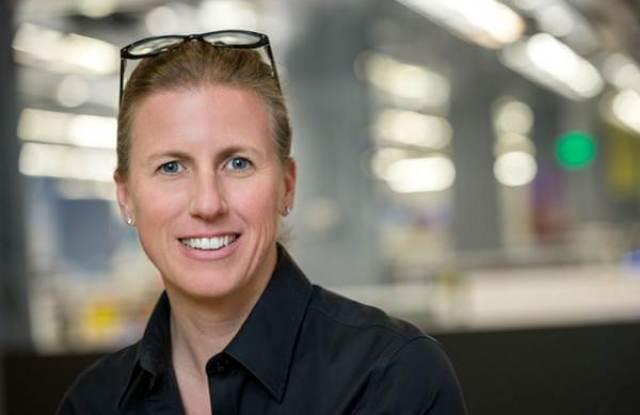Kelly M. Farrell