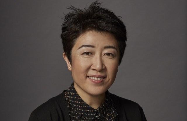 Ming Yang, Managing Director of China, Moda Operandi