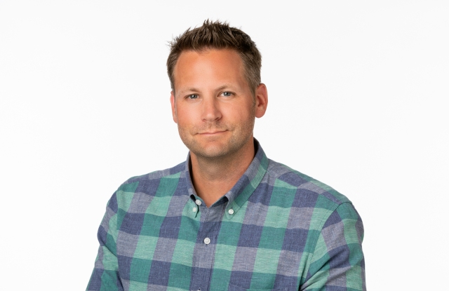 Sean Eggert is leaving Red Bull to join Under Armour.