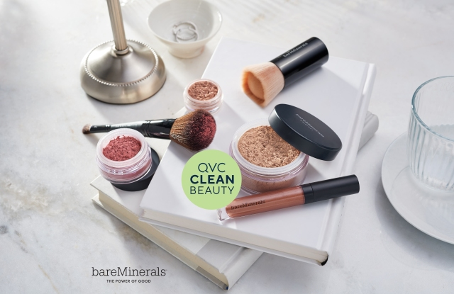 QVC, HSN Clean Beauty Seal