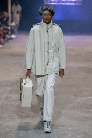 A Cold Wall Men's Spring 2020 photographed in London on 10 June 2019