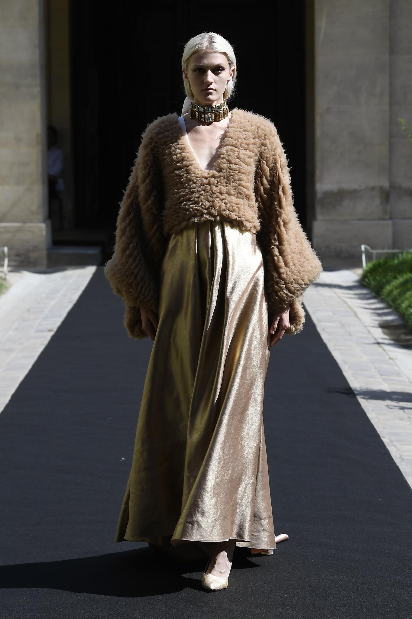Aelis Haute Couture Fall 2019