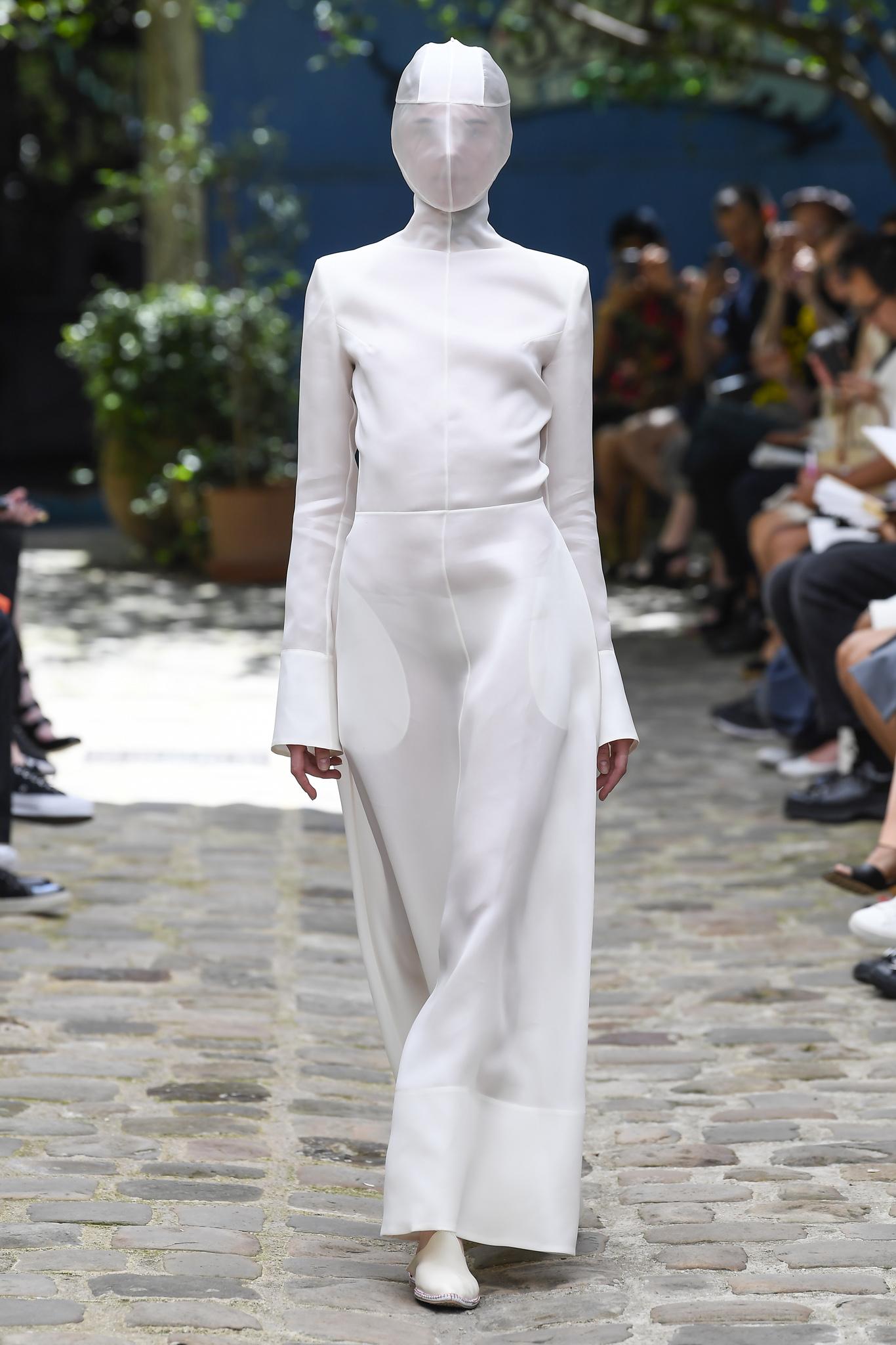 Aganovich Couture Fall 2019