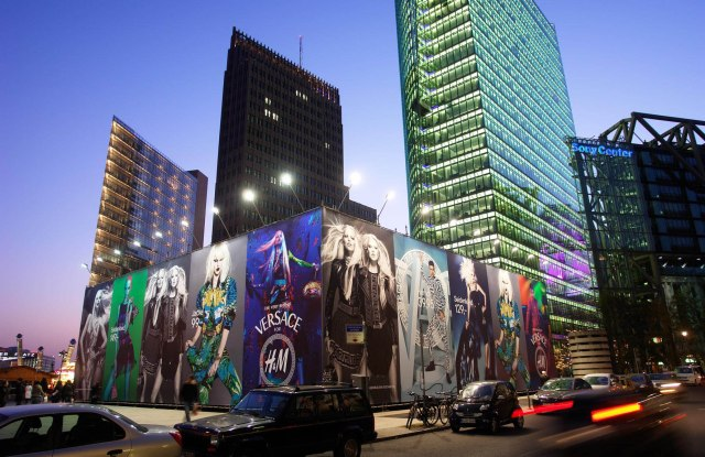 Ströer SE started with outdoor advertising but has evolved its digital business in recent years.