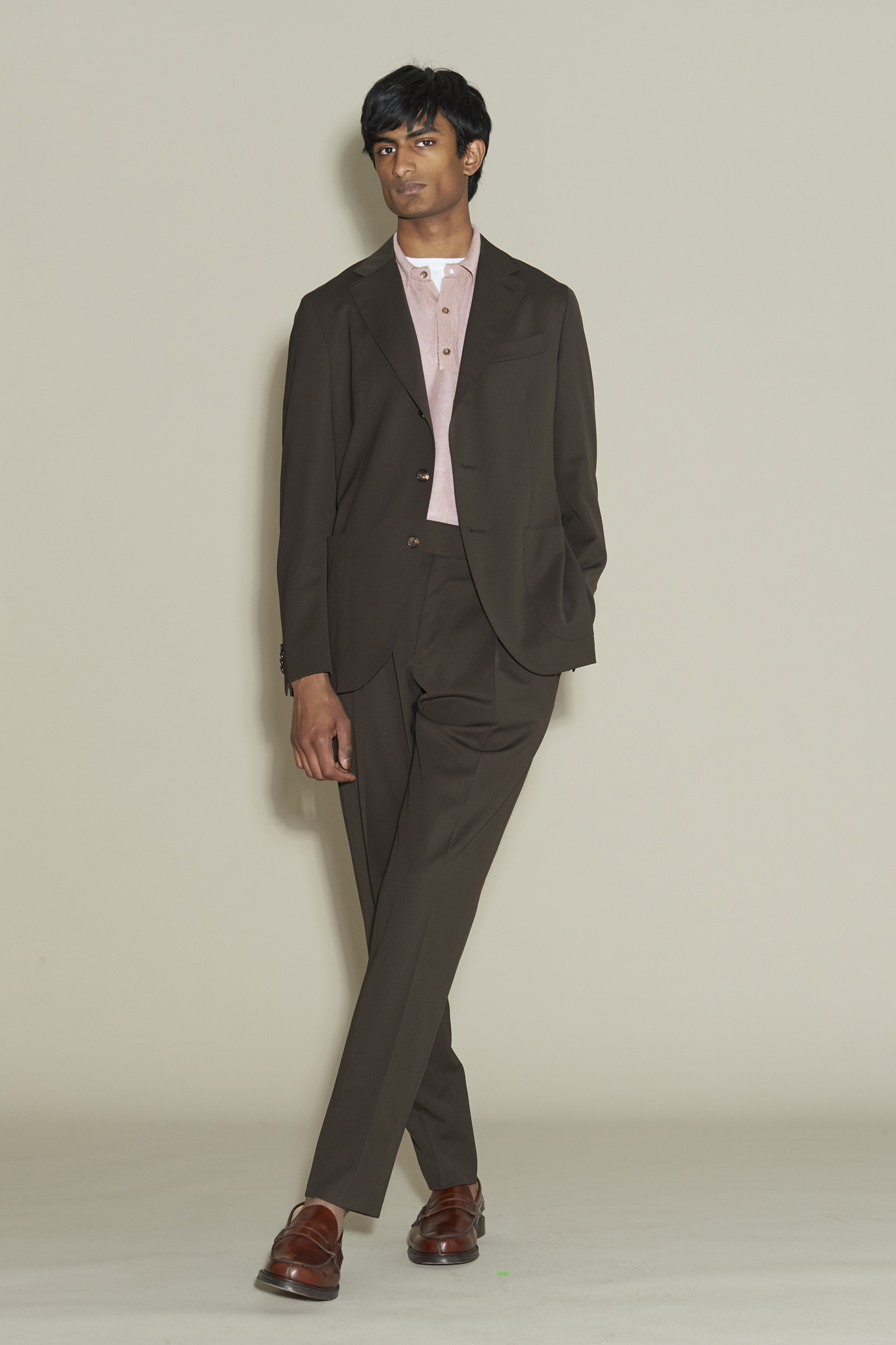 Caruso Men's Spring 2020