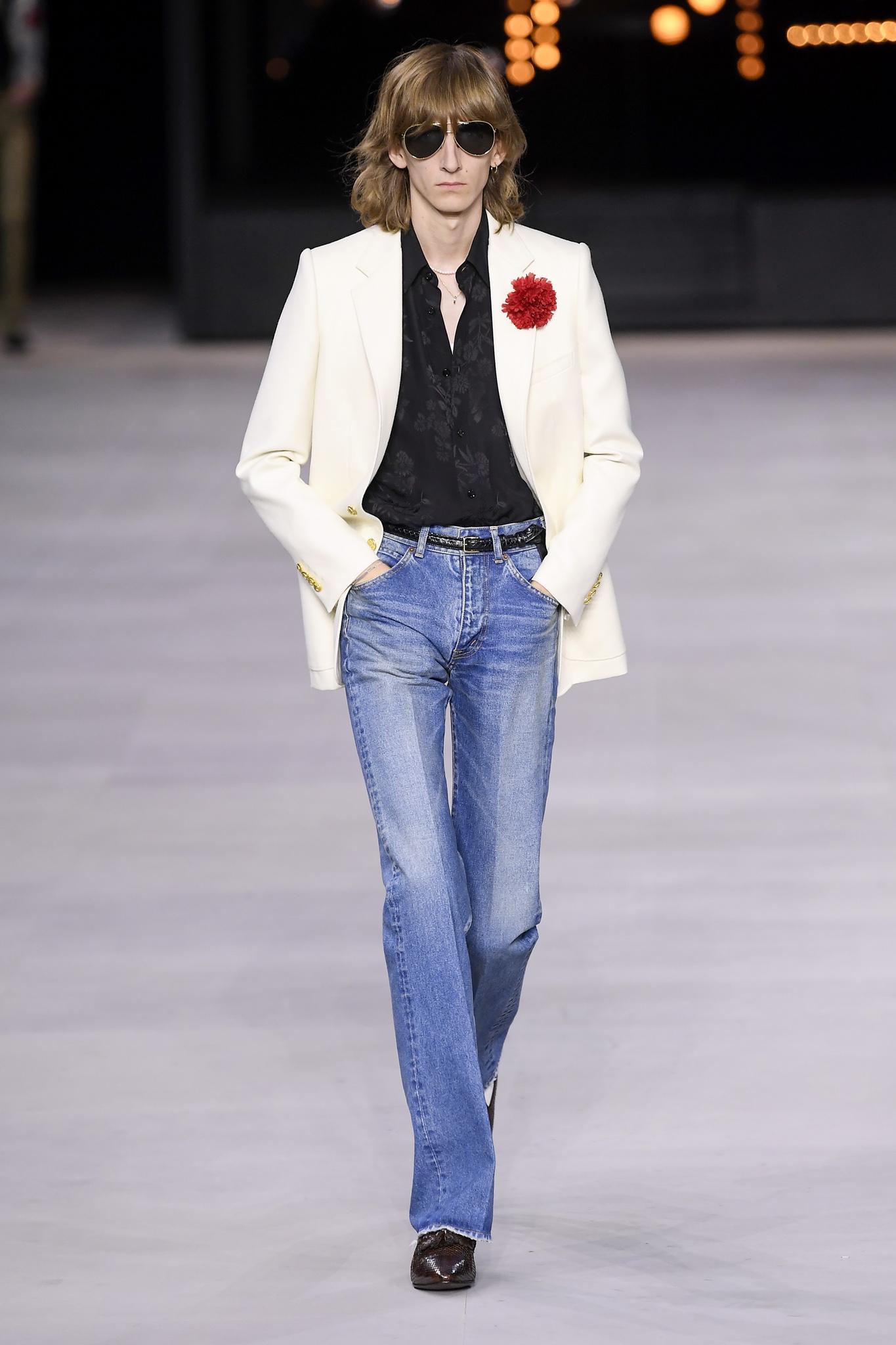 Celine to Skip Paris Men's Fashion Week