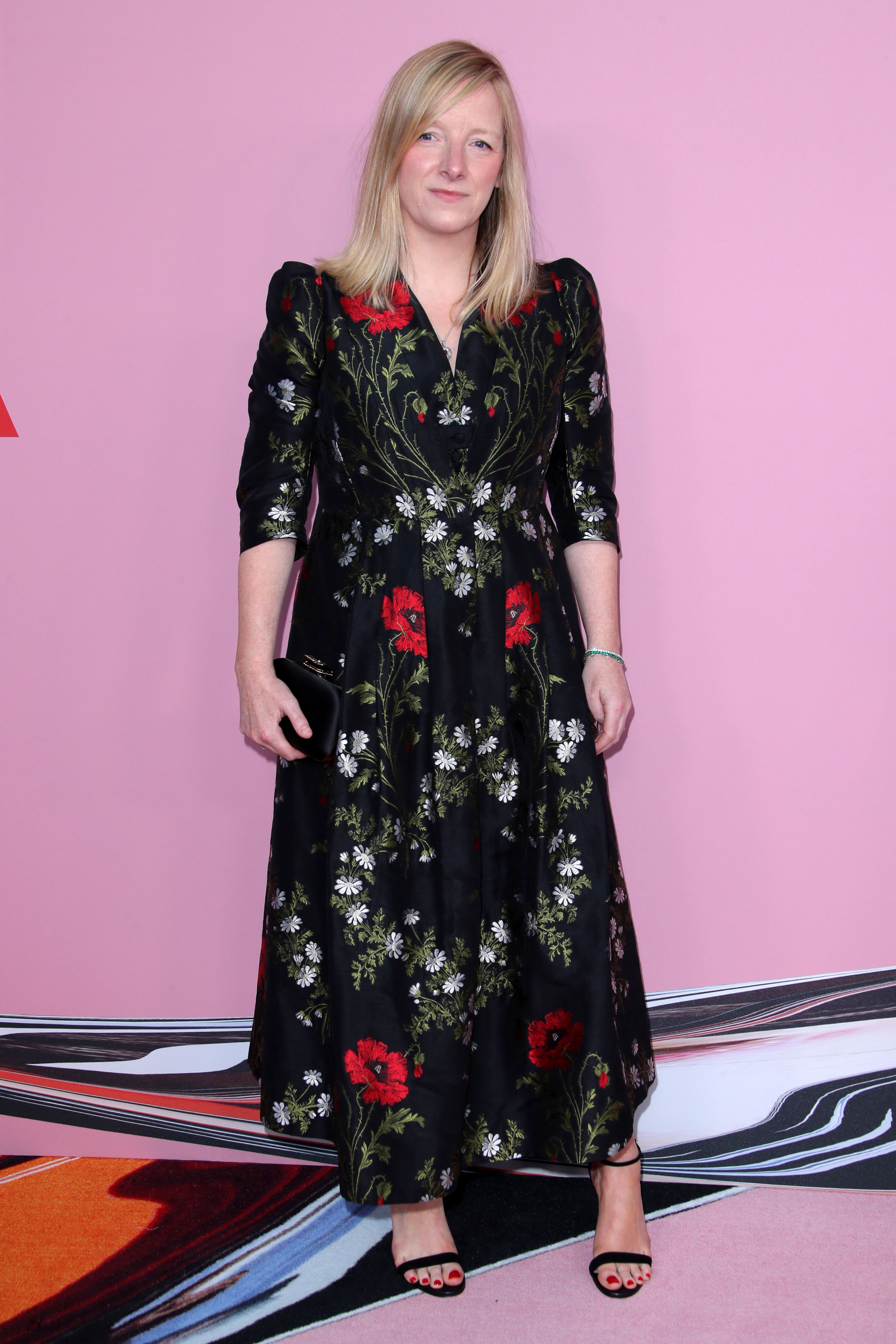 Sarah Burton, CFDA Awards 2019