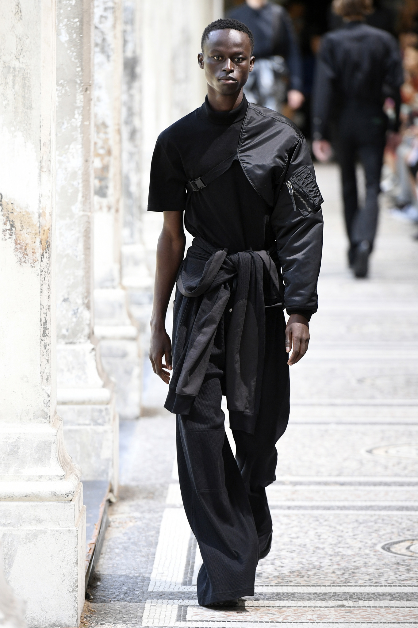 Christian Dada Men's Spring Summer 2020