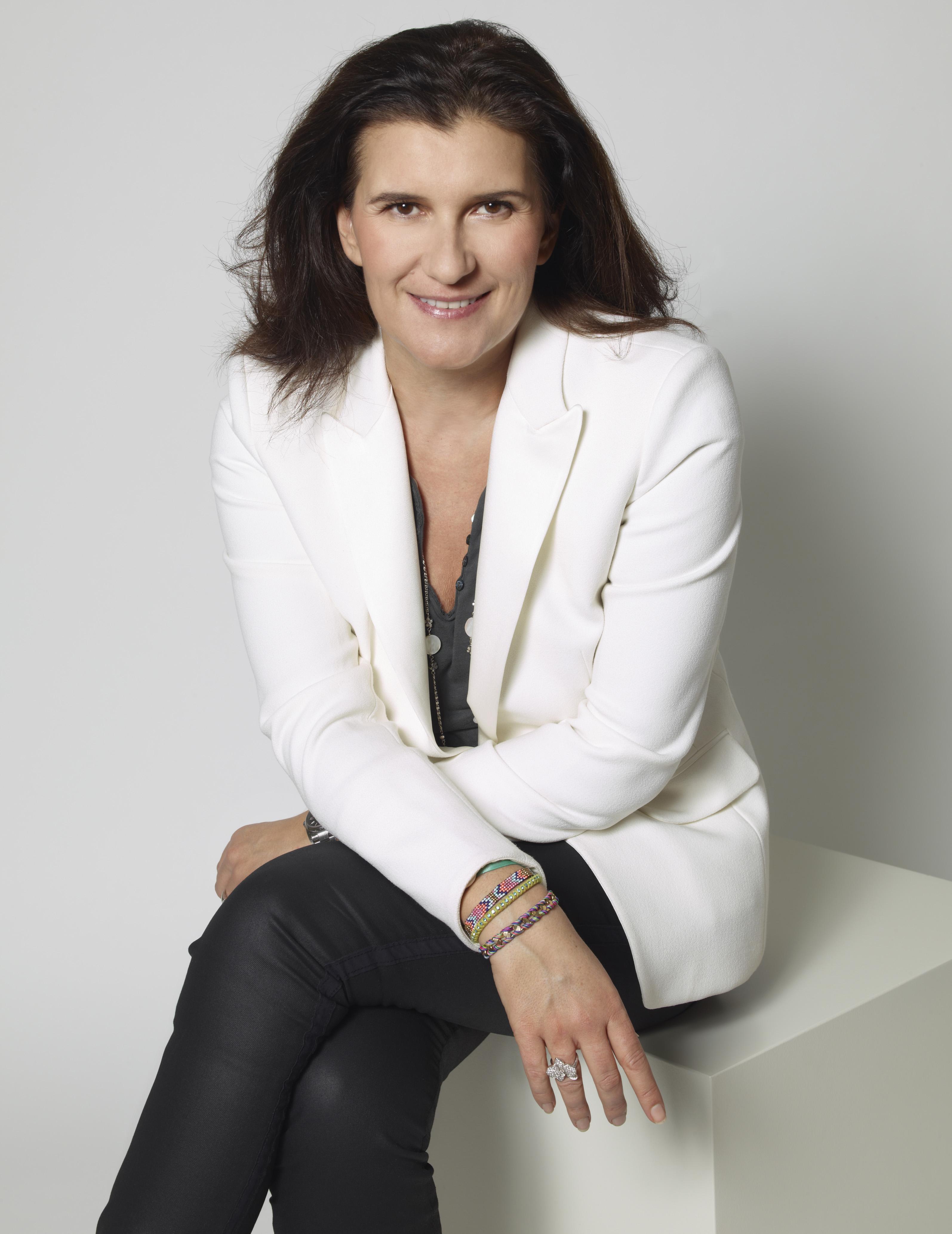Délphine Viguier-Hovasse